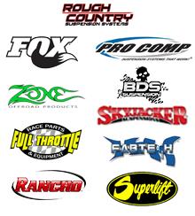 Lift Kit Brands >> Lift Leveling Kits In Brownsville Tx Harlingen Tx Mcallen Tx