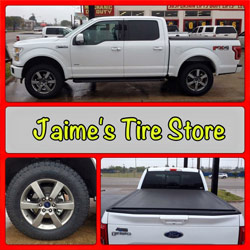 Shop Wheels at Jaime's Tire Store